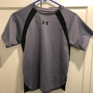 Under Armour youth T-shirt Large
